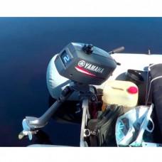 Лодочный мотор YAMAHA 2 DMHS