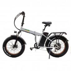 Электровелосипед GreenCamel Форвард