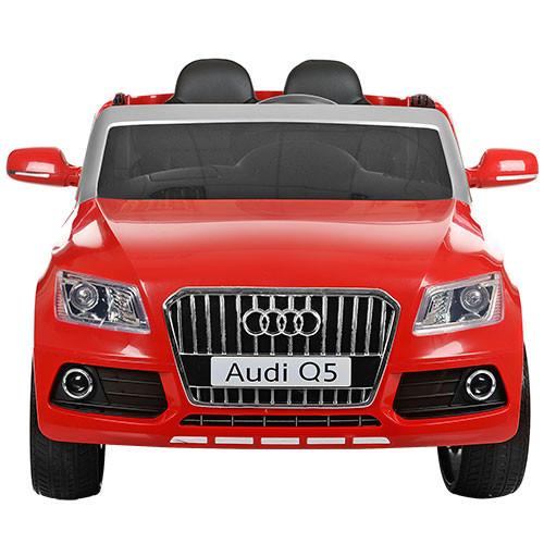 Электромобиль Audi Q5