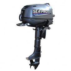 Лодочный мотор SEA-PRO F 6S