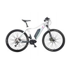Электровелосипед Benelli Alpan Pro