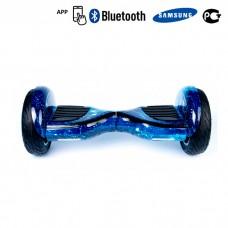 Гироскутер Smart Balance Premium 10,5 APP - Синий Космос