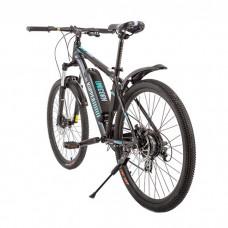 Электровелосипед Kupper Unicorn Pro