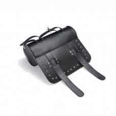 Круглая сумка (кофр)