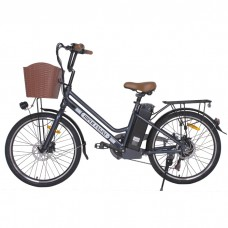 Электровелосипед HIPER Engine B62 (2021)