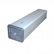 Бактерицидный рециркулятор воздуха ОБРН-2x15 Азов (без ламп)