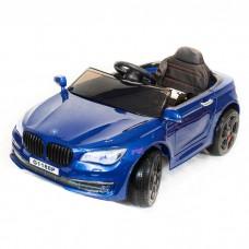 Электромобиль BMW 5