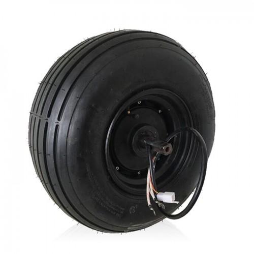 Мотор-колесо 1500 Вт c шиной для Citycoco