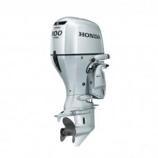 Лодочный мотор HONDA  BF100A LRTU
