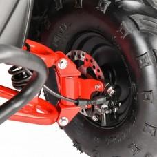 Детский электроквадроцикл WS SNEG R 1500