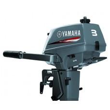 Лодочный мотор YAMAHA 3 BMHS