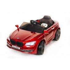 Электромобиль BMW 5 Краска