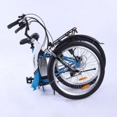 Электровелосипед Galant Big Vip (500W 48V)