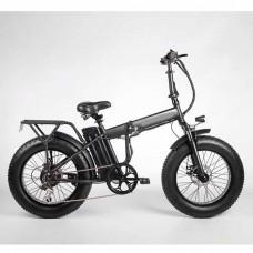 Электровелосипед GreenCamel Player