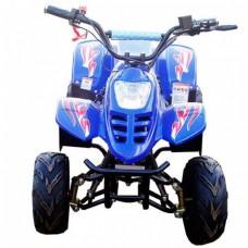 Электроквадроцикл ATV 211