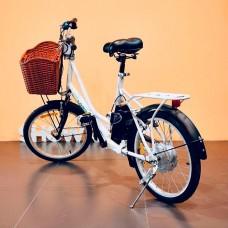 Электровелосипед Longwise