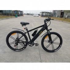 Электровелосипед GreenCamel Ranger