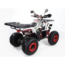 Квадроцикл бензиновый MOTAX ATV Grizlik Super LUX 125 cc