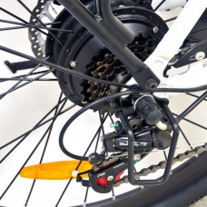 Электровелосипед E-BIKE K9