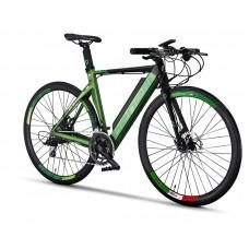 Электровелосипед Benelli E-misano