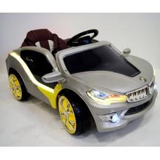 Электромобиль BMW O002OO-VIP