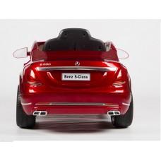 Электромобиль BARTY Mercedes Benz S600 AMG