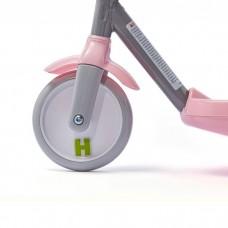 Детский электросамокат Halten Kiddy (розовый)