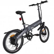Электровелосипед HIPER Engine BF204 (2021)