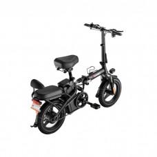 Электровелосипед  iconBIT E-BIKE K203