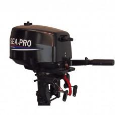 Лодочный мотор SEA-PRO Т 4S