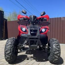Квадроцикл ElectroTown ATV-125C