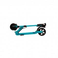 Электросамокат KUGOO S3 голубой (Jilong)