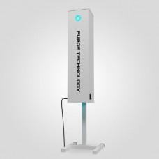Бактерицидный рециркулятор воздуха PT Home 2 (белый)
