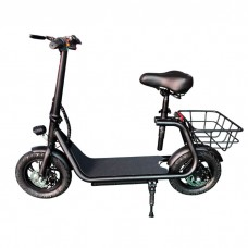 Электросамокат iconBIT Kick Scooter Trident 120 T