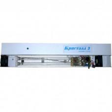 Бактерицидный рециркулятор воздуха Кристалл-3