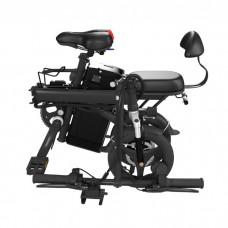 Электровелосипед  iconBIT E-BIKE K202