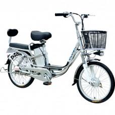 Электровелосипед GreenCamel Trunk-2