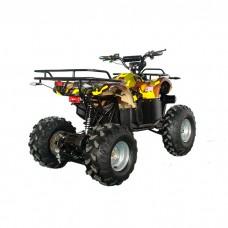 Электроквадроцикл GreenCamel Atakama T400 1500W