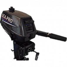 Лодочный мотор SEA-PRO Т 3S
