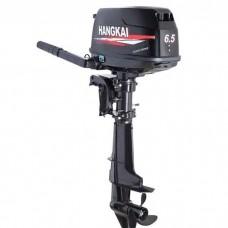 Лодочный мотор Hangkai 6.5 HP 4-х тактный