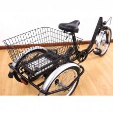 Электровелосипед трехколесный Farmer