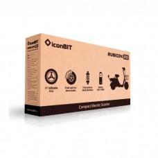 Электроскутер iconBIT RUBICON R3